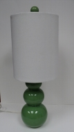 Bubble Green Lamp $69.50