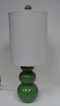 Bubble Green Lamp $69.50