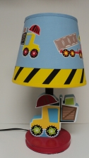 Construction Lamp $89.00
