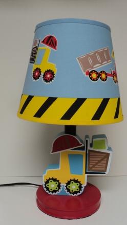 Construction Lamp $89.00