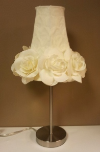 Rosebud Sweet Lamp$119.00