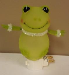 Froggy Night Light $18.50