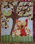 """Margaret""