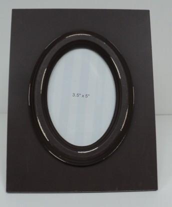 Cottage Brown Frame $19.50 3.5x5