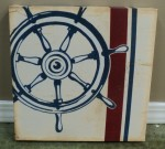 Steering into the Sea