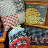 For the Sports Fan in your home.