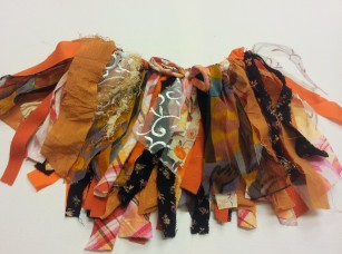 Tutu Autumn Fun $29.50 Size infant-2yr.