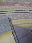 Girls Purple Bedding, Kids Room, Bedding, Purple Room