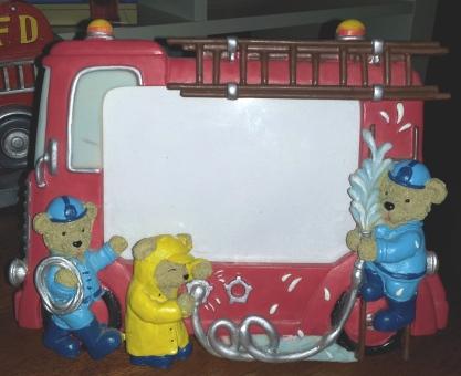 Fireman Frame $14.50