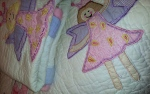 Princess Bedding, Girls Bedding, Kids Room